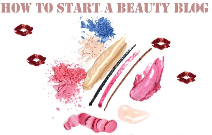The Key to Become a Successful Beauty Blogger